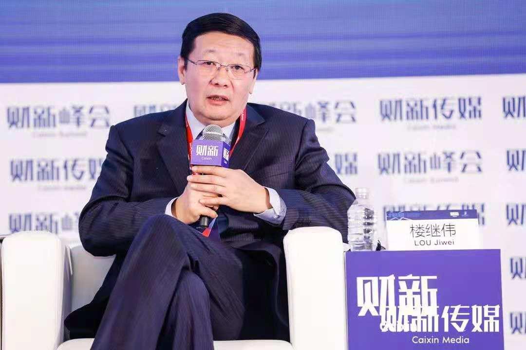 大陸全國社會保障基金理事會理事長樓繼偉稱,中國當前的社會保險體系是不可持續的,因...