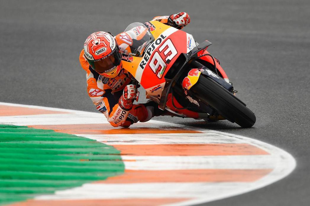 Marc Marquez再度衛冕2018年MotoGP總冠軍和BMW M Awa...