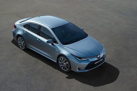 歐規更貼近台灣規格?新Toyota Corolla Sedan Hybrid平均油耗竟超過29km/L