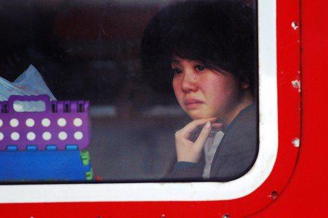 我飄向北方?「人口外流」是近幾年台灣媒體和政策論述中熱門的話題。 圖/美聯社