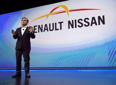 Nissan傳奇被捕疑雲重重 竟是宮廷政變?