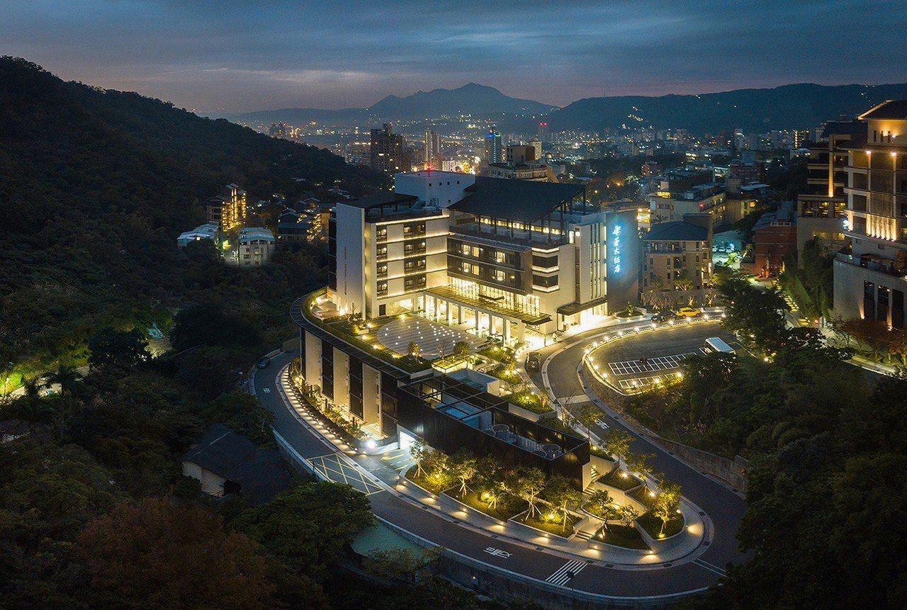 北投亞太飯店推出住宿結合泡湯、SPA的優惠券,最低5折起。圖/北投亞太飯店提供