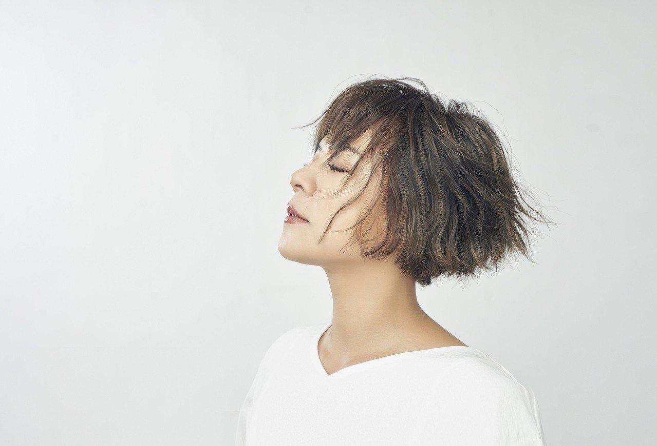 音乐爱情故事/江美琪出道20年用〈我们都是有歌的人〉献给所有爱音乐的人