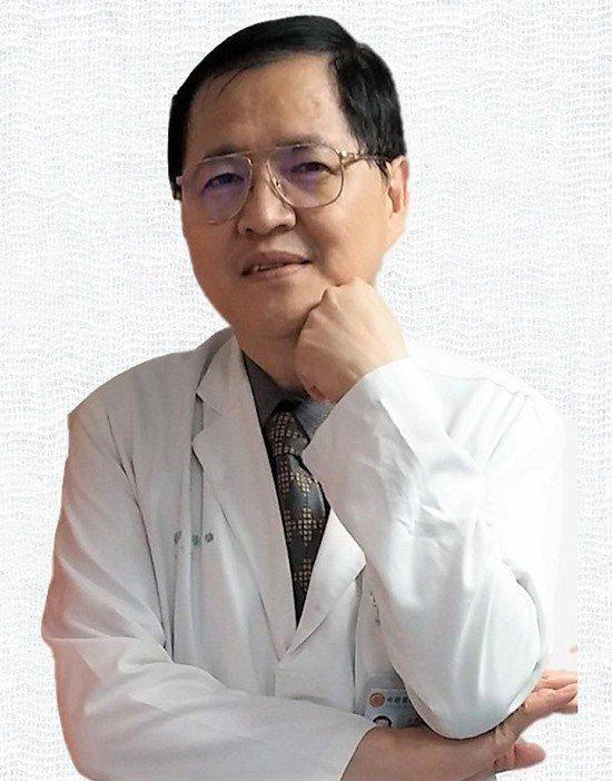 中國醫藥大學兒童醫院兒童腸胃科主任 陳安琪 圖/陳安琪醫師 提供