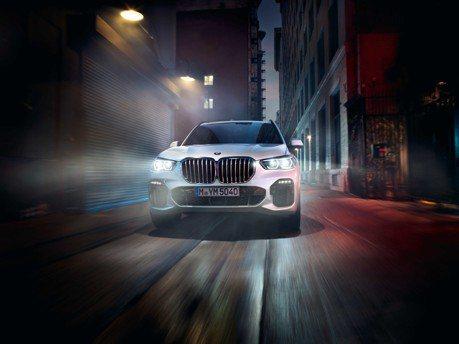 史上最智慧BMW X5年底壓軸登場 打造人性化用車生活