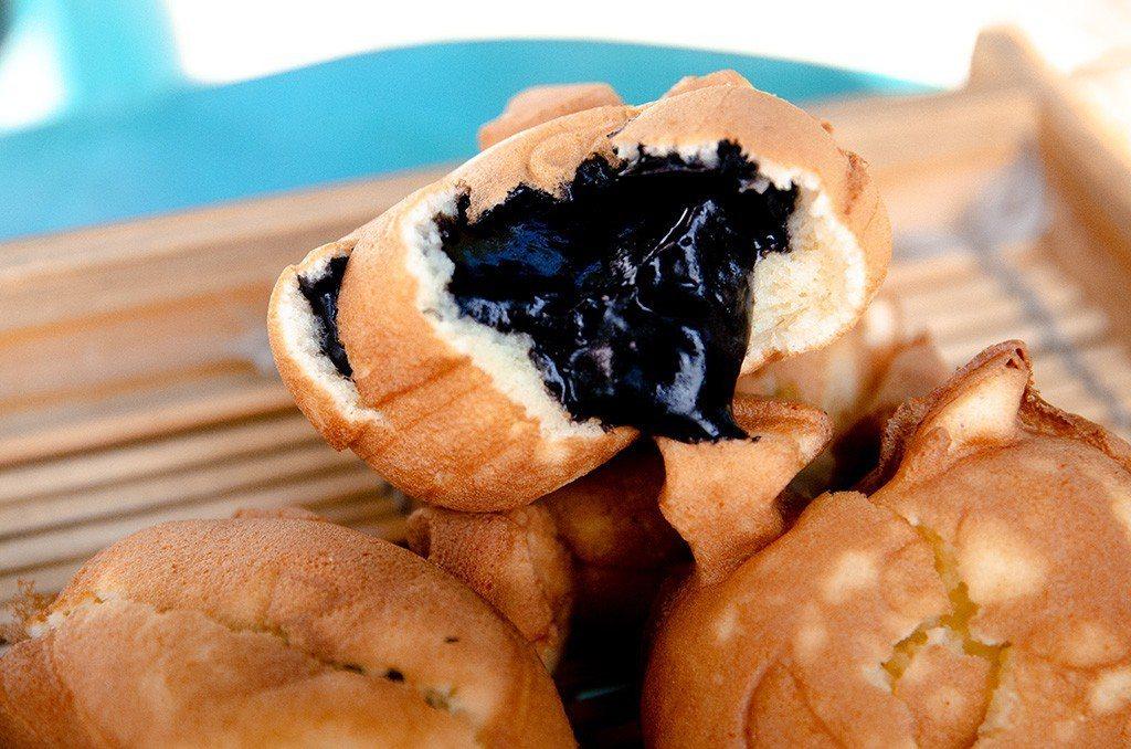 (圖/台灣旅行趣) ▲法式黑巧克力是屬於大人的口味,甜中帶苦,苦後回甘,十分多層...