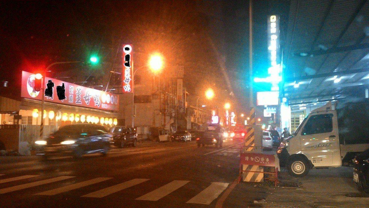 台南市南區本月7日在永成路三段薑母鴨店前,發生賣家提現金進行比特幣交易,被歹徒涉...