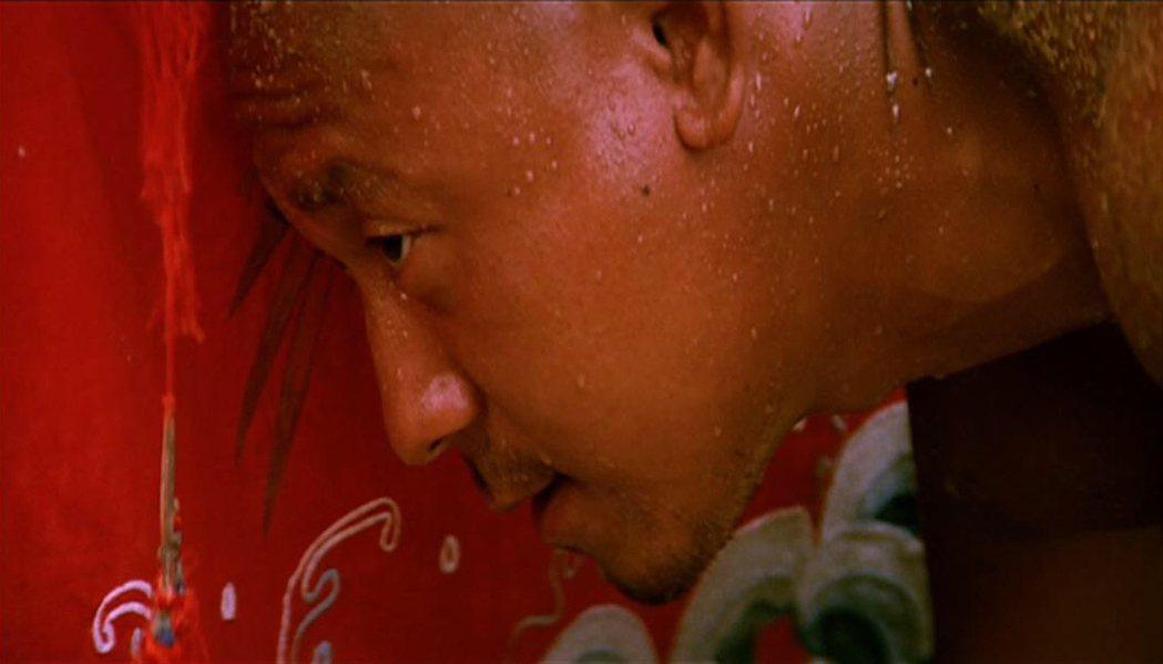 「紅高粱」修復將上映。圖/前景娛樂提供