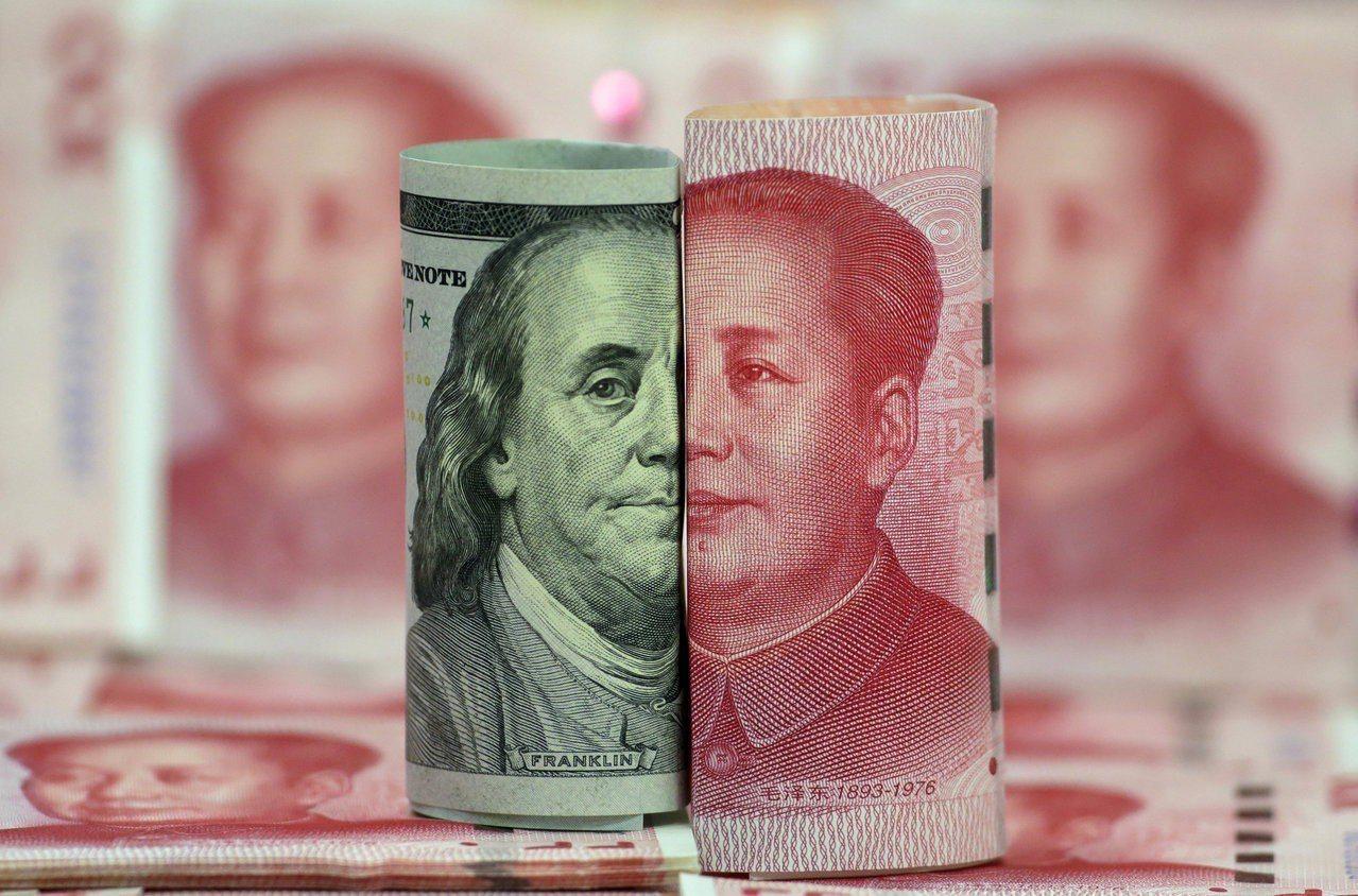 高盛指出,中美貿易摩擦將成為2019年中國經濟最大風險,預估明年大陸GDP增速將...