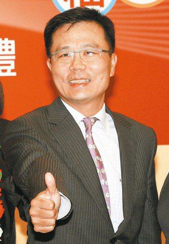 國泰人壽總經理劉上旗 (本報系資料庫)