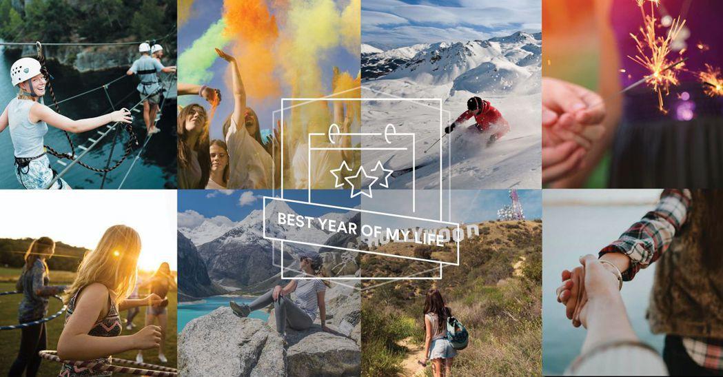 EF徵選專屬台灣「EF遊學體驗特派員」進行2週的遊學體驗。    EF/提供
