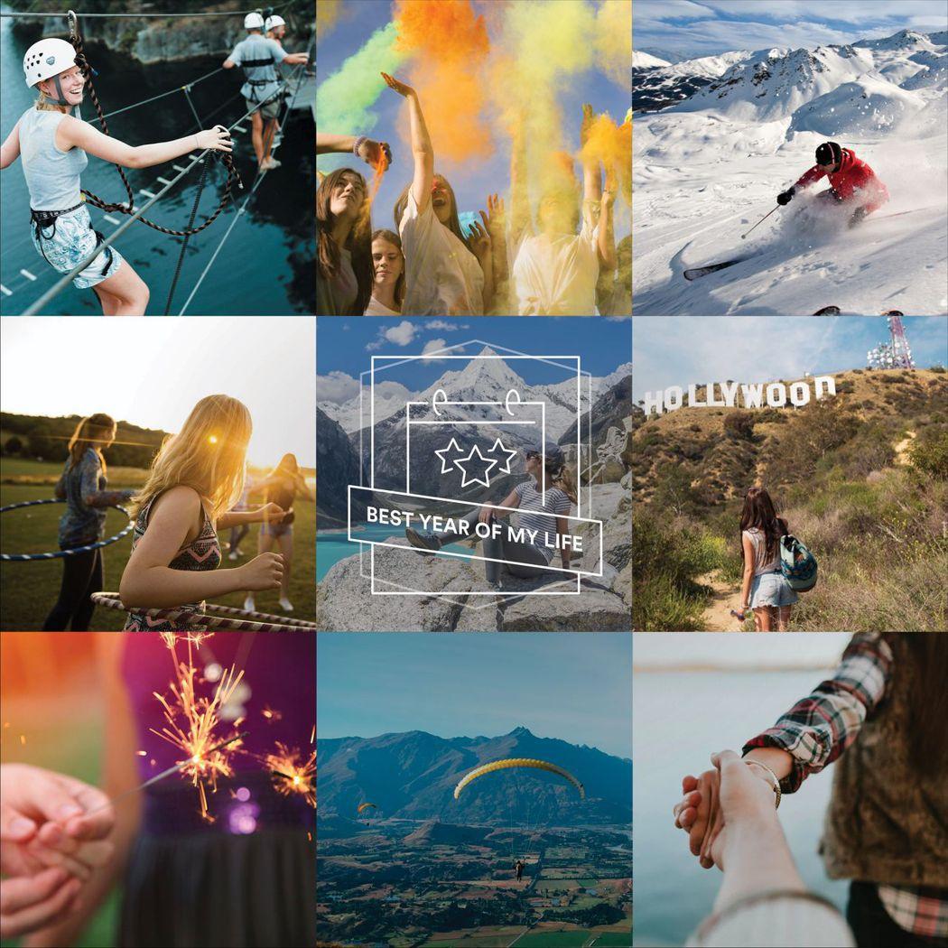 成為「EF遊學體驗特派員」有機會環遊世界    EF/提供