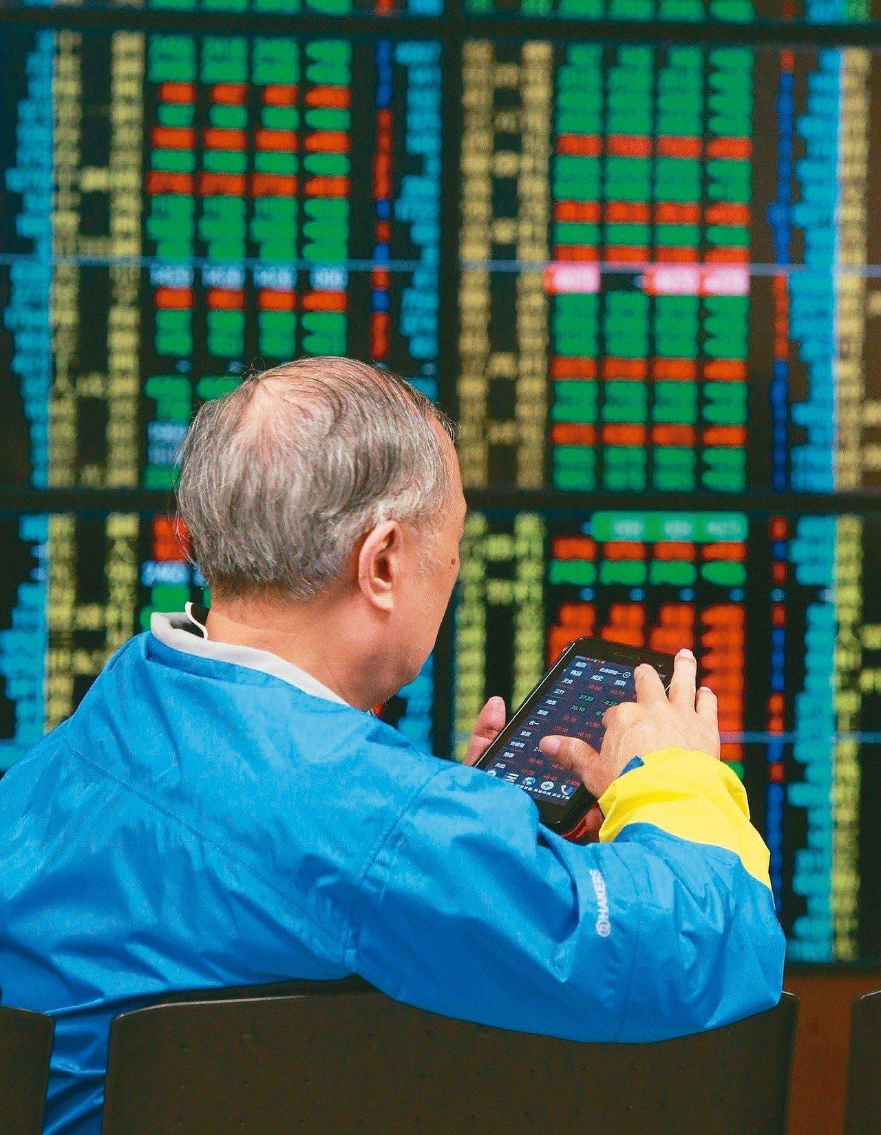 九合一大選在即,市場氣氛轉趨保守,大盤一路震盪走低,終場加權指數下跌26.81點...