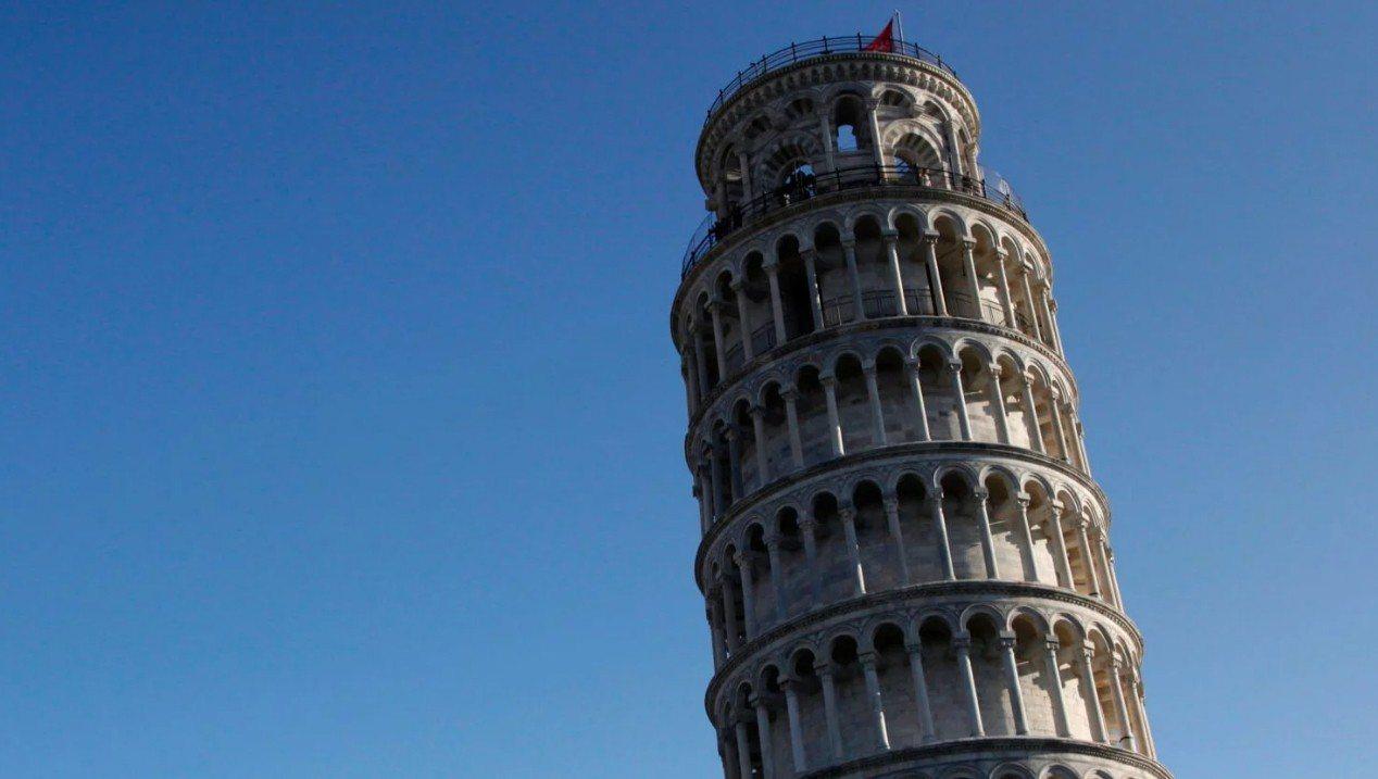 專家今天表示,義大利世界著名觀光景點比薩斜塔經搶救工程修復後,現在不只穩固,更較...