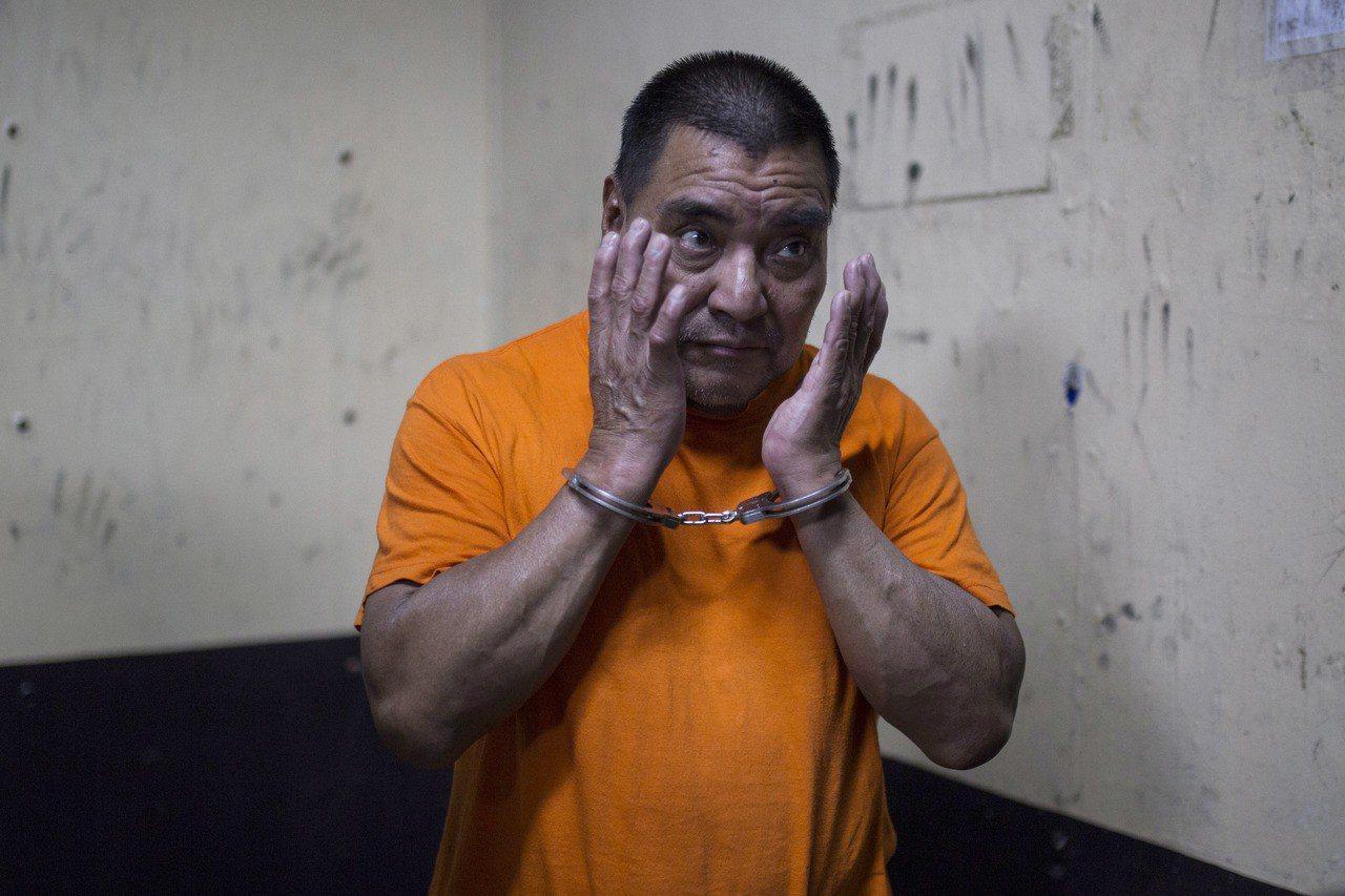 羅培茲(Santos Lopez)被判5160年徒刑。 美聯社