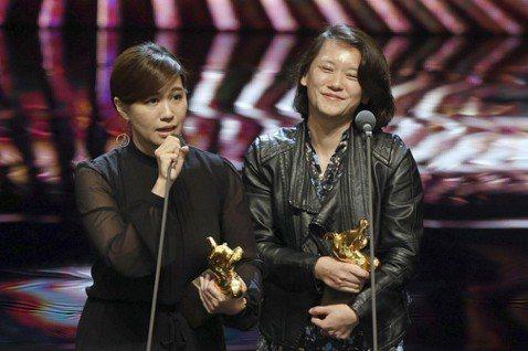 槍與玫瑰下的「中國台灣」金馬獎