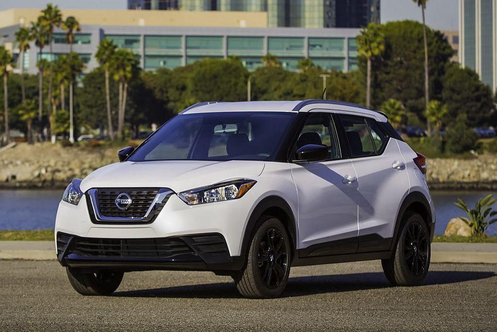 美規新年式Nissan Kicks價格小幅調漲550美元(約台幣1.7萬元)。 ...