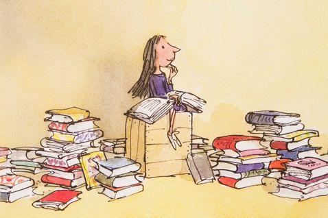 《小魔女瑪蒂達》(Matilda)是英國家喻戶曉的經典童書,今年適逢30週年紀念...