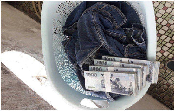台東市1名同額選舉里長候選人意圖漁利獲取報酬,包攬買票事務,檢、警昨持搜索票到里...