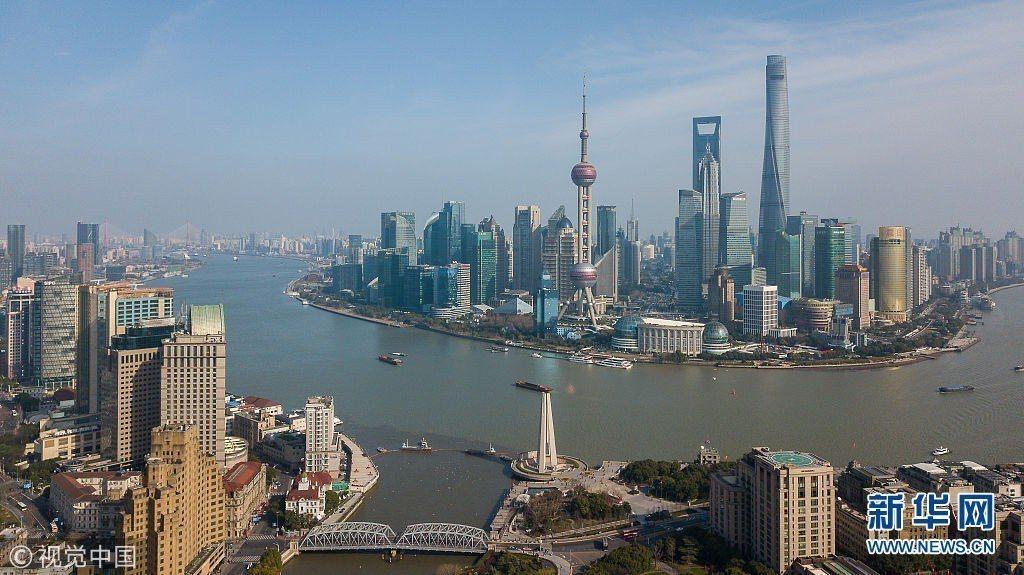 大陸多家券商機構認為,宏觀經濟有望在今年下半年築底。(新華網)