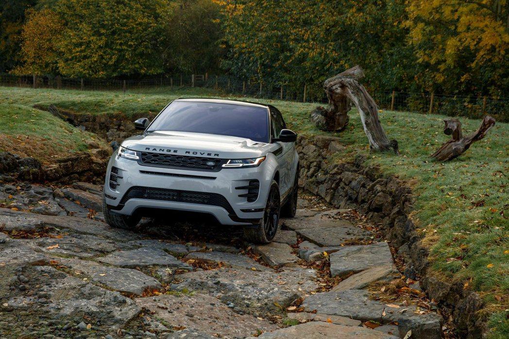 新世代Range Rover Evoque預計將於明年的芝加哥車展上,帶來更詳盡...