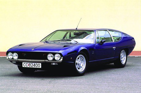 Lamborghini也要出四人座跑車?至少還要等七年!