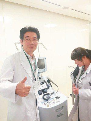 楊崑德 醫師