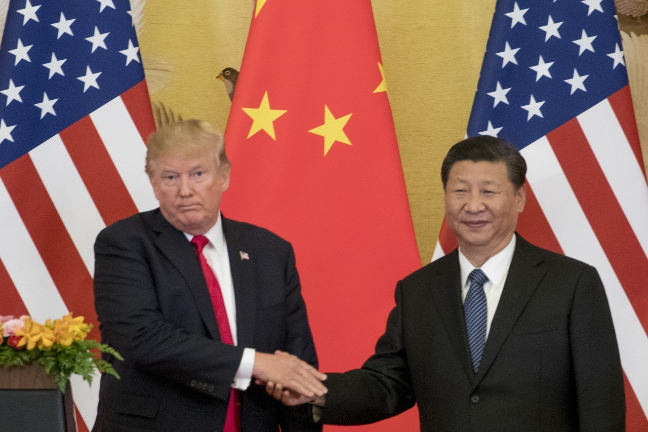 美中領導人川普與習近平本周末將在G20會面,能否打破美中貿易對峙僵局,全球矚目。...