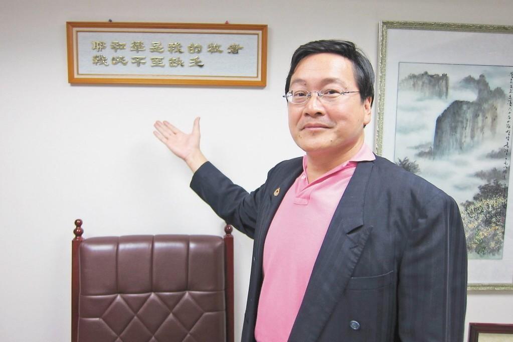 前議員楊實秋,報系資料照。 記者鄭清元/攝影
