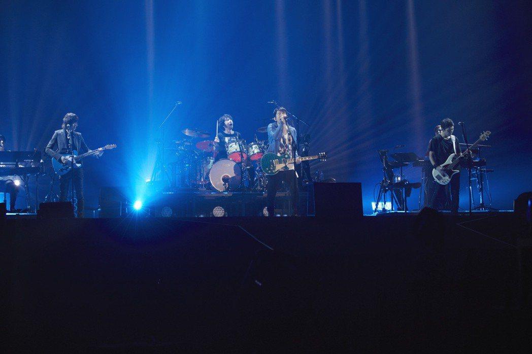 Mr.Children一口氣要在台灣唱兩場。圖/(C)osami yabuta ...
