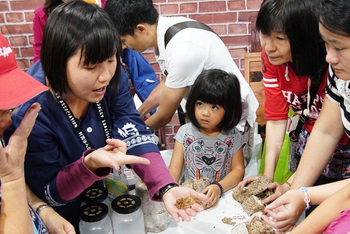 今年親子旅遊、家族旅遊夯,並以走向個性化、自主性高的趨勢為主。圖/台灣觀光協會提...