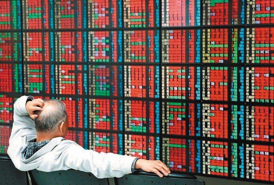 選後第一天的台股開盤上漲12.68點,開盤指數為9679.98點。聯合報系資料照