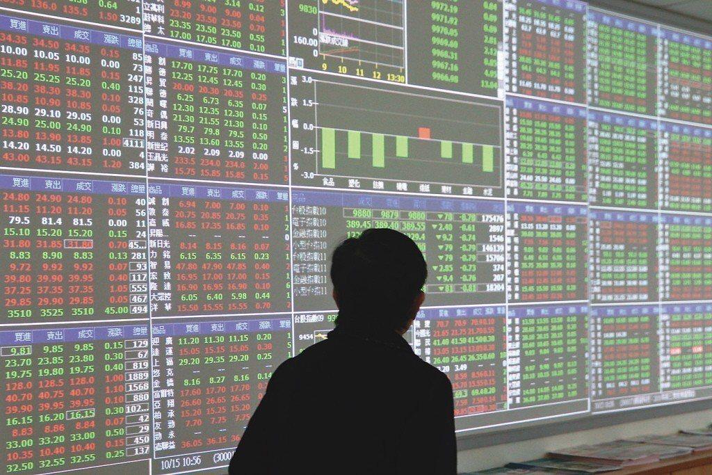在多數新興亞股呈現資金外流,台股反而逆勢吸金,上周資金流入1.1億美元,為連續二...