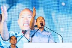 掀起韓風!韓國瑜創下台灣地方選舉七大紀錄