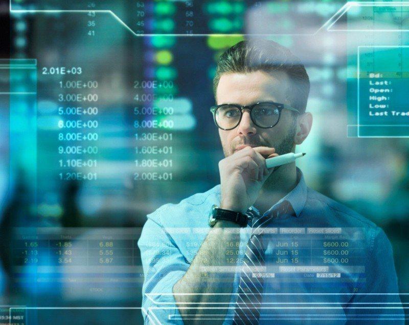 風險衡量的技術日益精進,趨勢上將使用統計模型甚至人工智慧的方式來進行壓力測試,能...