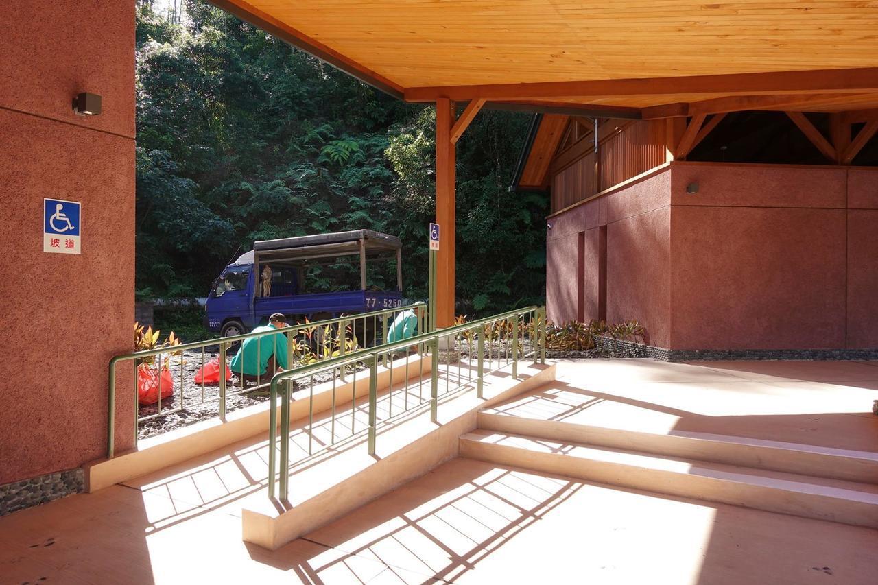 新蓋的公廁數量有增加,避免大排長龍。 圖/宜蘭ㄚ欣的美食日誌FB授權