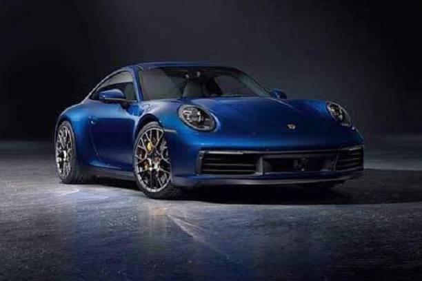 全新Porsche 911 Turbo工廠內實車照流出 預計何時發表?