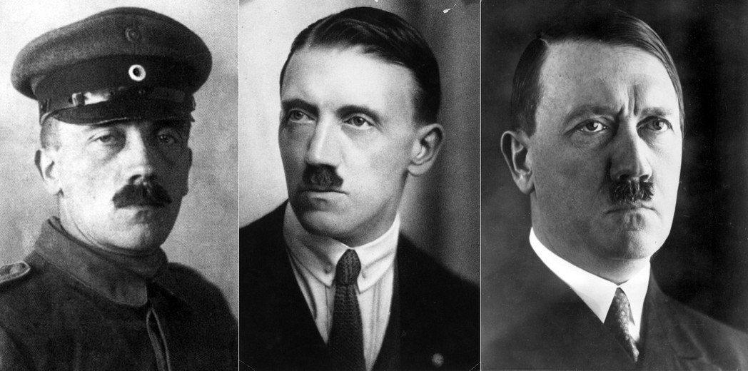 正如所有橫空出世的(政治)素人一樣,生涯資歷空空如也的希特勒,急需清除自己悲催慘...
