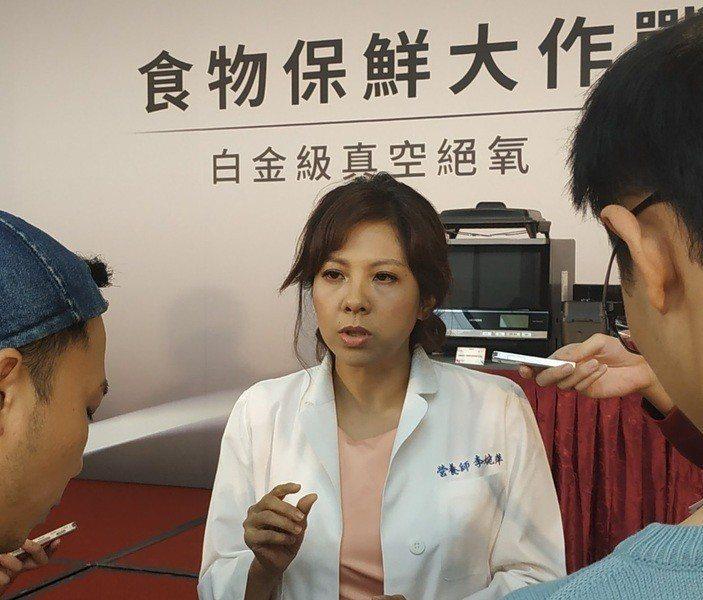 營養師李婉萍提醒,國人對食物保存普遍有幾大迷思,如果不注意,可能對健康造成危害。...