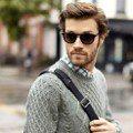 從這些款式開始最簡單!教你如何穿出「毛衣」的時髦韻味