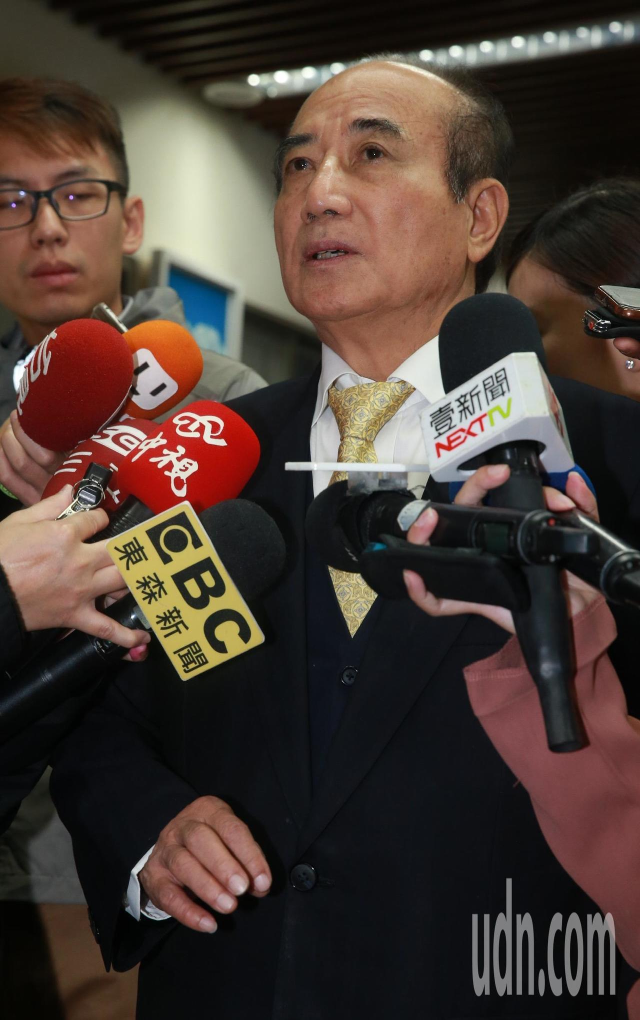 外界認為立法院前院長王金平是輔選高雄巿長韓國瑜最大的助力之一,尤其是「三山造勢」...