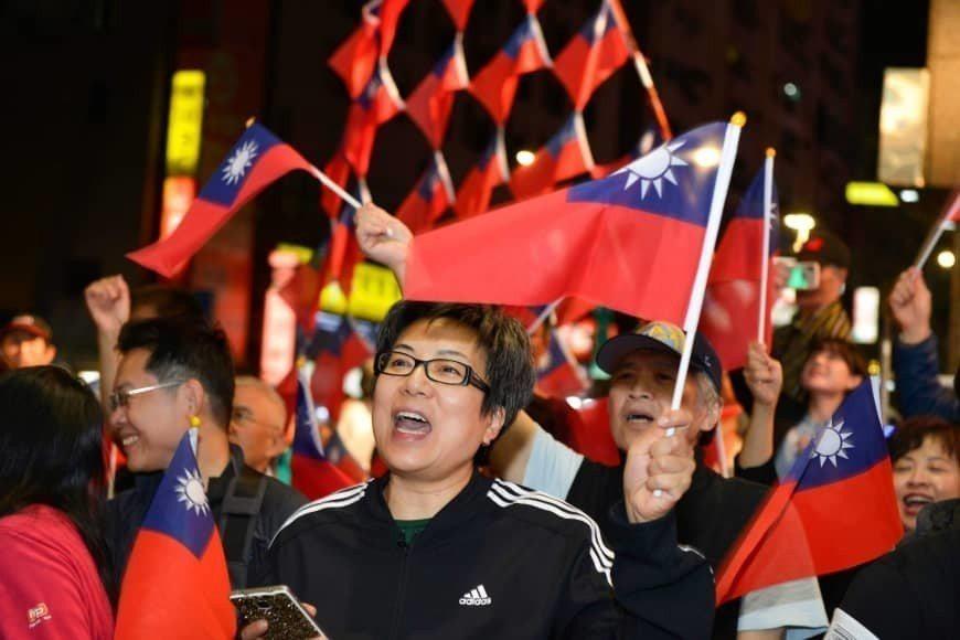 南韓政府26日稱去核電政策不會受台灣24日投票結果影響。法新社