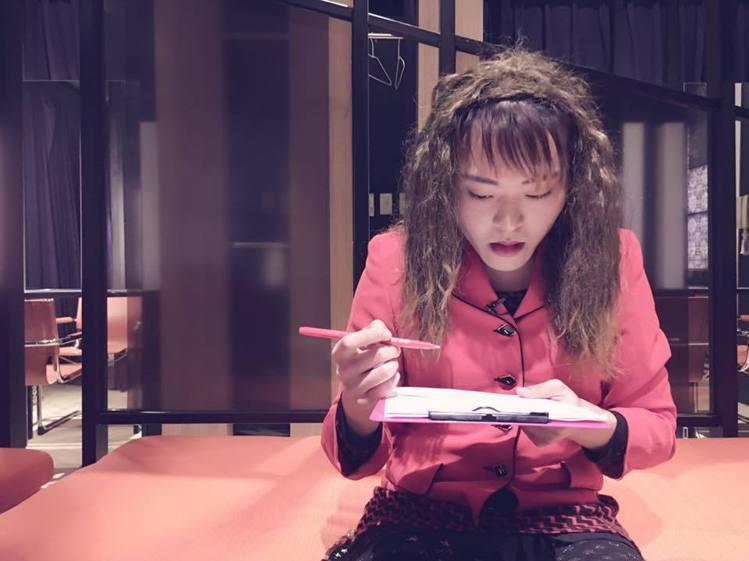 秀娥這個角色演活很多人心中的阿姨、媽媽形象。圖/摘自又仁臉書