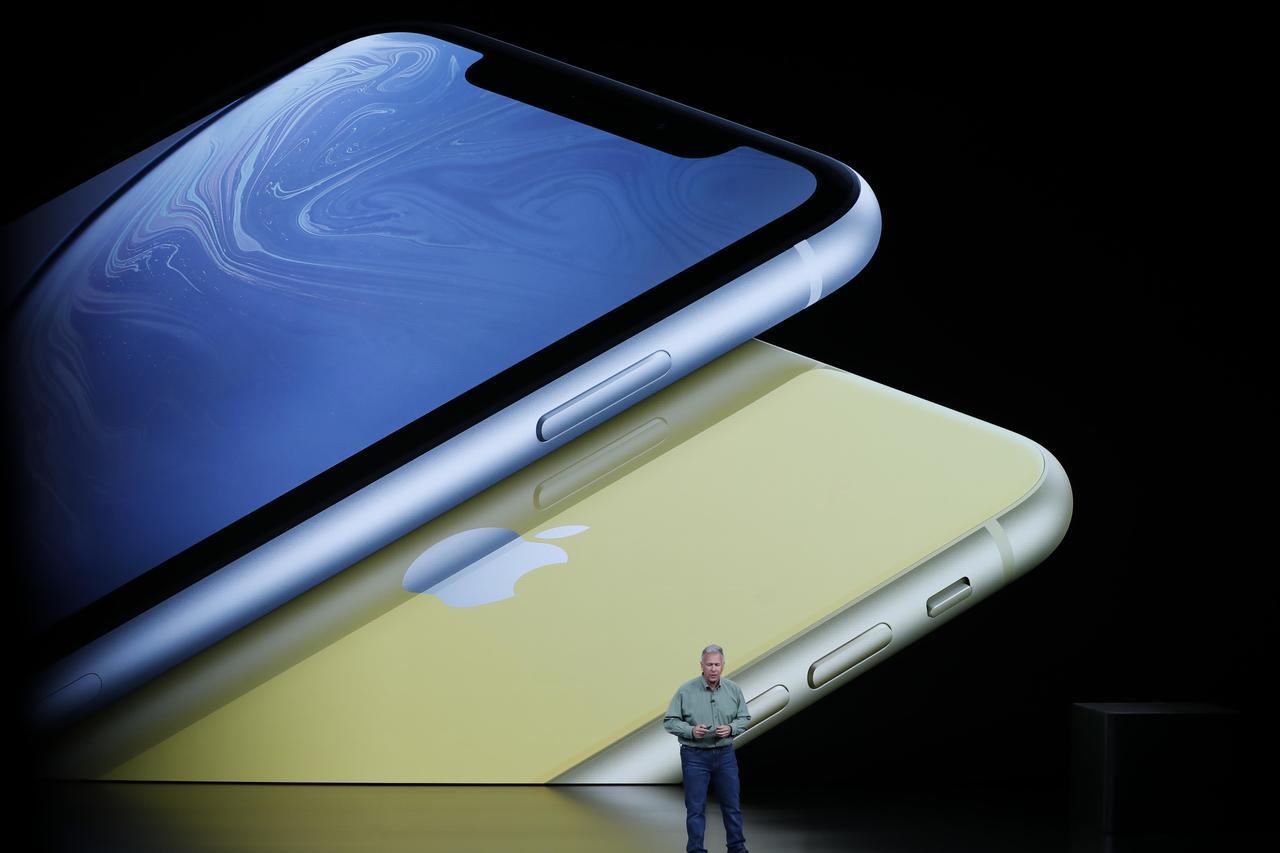 消息指出,為了刺激iPhone XR銷量,日本電信商調降iPhone XR購機售...