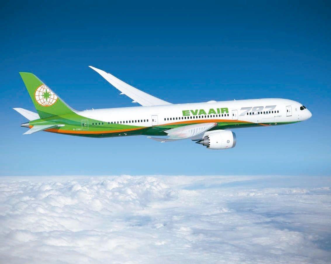 長榮航空明年六月六日開始,每天飛航桃園往返名古屋航線。 圖/長榮航空提供