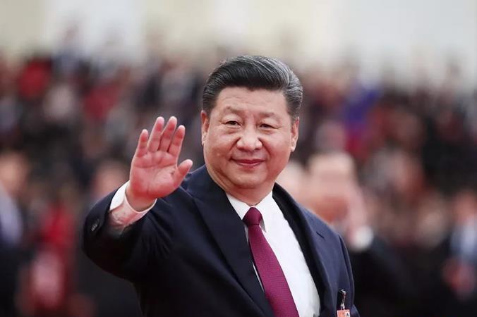 中國國家主席習近平今天抵達西班牙進行以商業為主軸的國是訪問,欲在中美貿易戰火方酣...