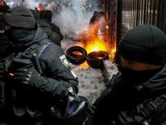 普亭批烏克蘭總統:為拉抬選情滋事