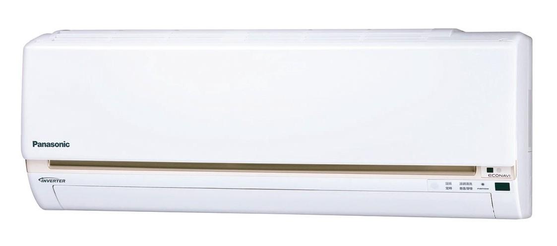 國際牌變頻冷暖空調CULA40BHA2機型。 全國電子/提供