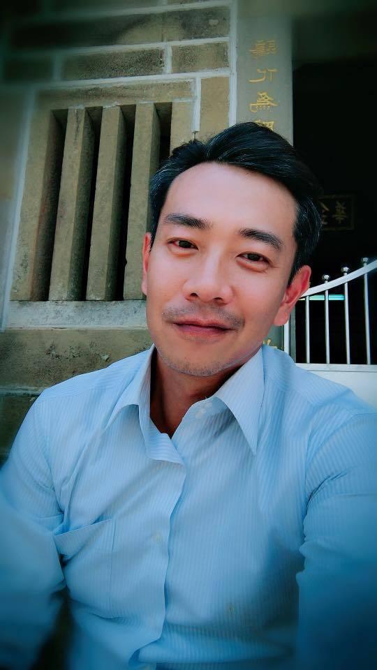 江俊翰。圖/摘自臉書
