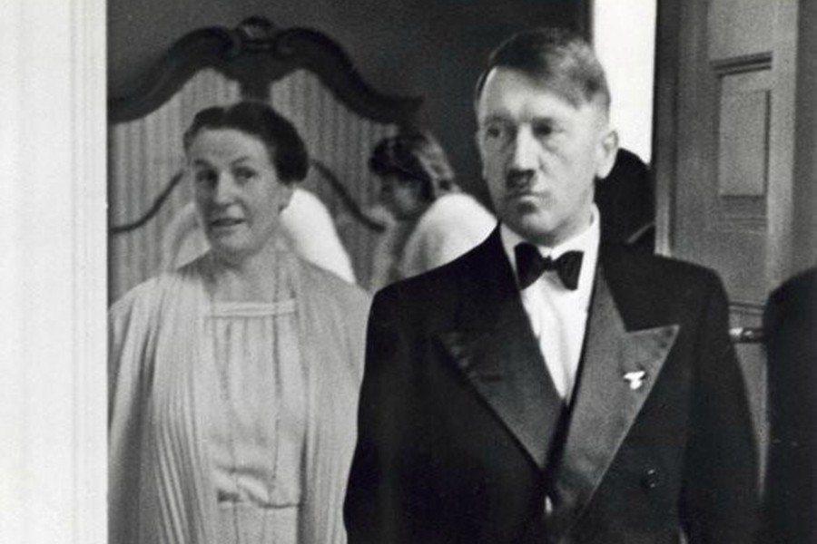 第一時間得知多爾夫斯意外死了,希特勒爽了一整天:此刻他正在「拜羅伊特音樂節」聽他...
